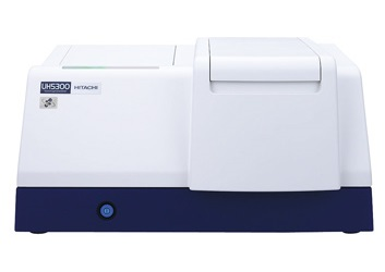 Double Beam Spectrophotometer UH5300